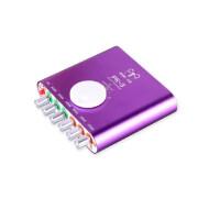 客所思 PK-3电音版 USB独立声卡电脑网络K歌外置声卡笔记本YY唱歌喊麦声卡