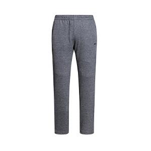 特步2015年秋季新款男款棉质休闲长裤轻便舒适时尚百搭运动裤