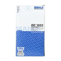 马勒(MAHLE)迈腾/昊锐/途观/明锐/速腾/奥迪A4L/Q5机油滤清器OC1022 速腾1.8T