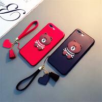 iphone6s手机壳超薄透明水钻 苹果64.7软硅胶保护套 plus潮女外壳苹果iphone6s plus手机壳硅胶透明iphone 6S新款4.7玫瑰金5.5六6