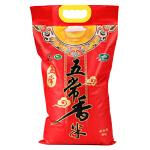 [当当自营] 十月稻田 五常香米 5kg 新老包装随机发货