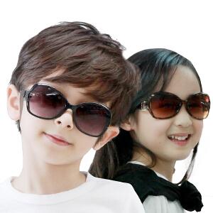 kocotree儿童太阳镜女宝宝眼镜正品儿童眼镜小孩眼镜儿童墨镜男童