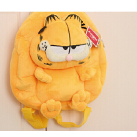 澳捷尔 加菲猫造型儿童背包中小班幼儿园宝宝小书包开学礼物