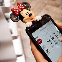iPhone6s 米老鼠手机壳苹果6硅胶3d防摔套plus米老鼠iphone6手机壳苹果6plus手机套卡通软壳6s可爱趴趴米奇女潮