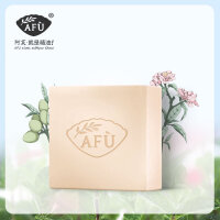 AFU阿芙 杏仁精油皂 120g