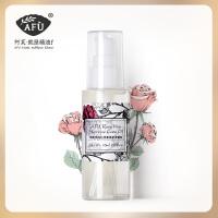 阿芙玫瑰丝质柔亮护发精油65ml 抵御吹风损伤受损卷发烫发直发
