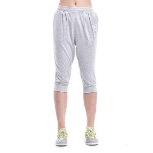 【特步】女夏款时尚运动休闲七分裤