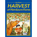 农场的收获 Harvest at Hardacre Farm