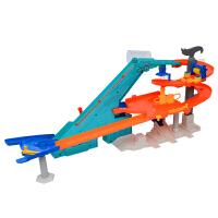 [当当自营]Hotwheels 风火轮 电动多功能汽车世界 儿童塑胶轨道玩具 BGJ18