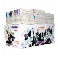 境界1-66卷/死神漫画书全套/全集66册 正版包邮现货 久保带人著 BLEACH 境・界 发货速度快如疾风!