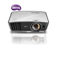 明基(BenQ) W770ST 家庭影院720P短焦家用投影机 无屏电视