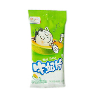 [当当自营] 伊利 哈蜜瓜口味牛奶片32g