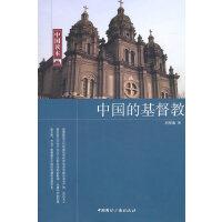 中国读本--中国的基督教