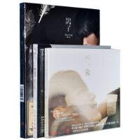 正版包邮我是歌手杨宗纬全部专辑原色 鸽子 初爱全集3CD