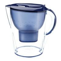 【当当自营】 BRITA 碧然德 Marella 金典系列 滤水壶 3.5L 蓝色