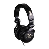iSK HP800 专业监听耳机 全封闭可折叠式设计