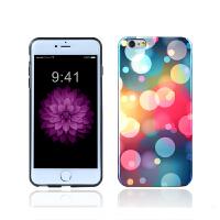 【包邮】Remax iPhone6/6S星空炫彩手机壳 6S苹果保护套4.7硅胶软壳