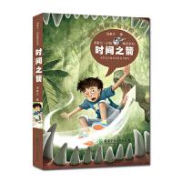 汤素兰幻想精灵系列:时间之箭