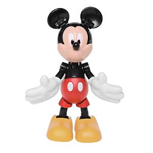 [当当自营]BANDAI 万代 迪士尼捣蛋总动员-经典系列-米奇 BANC89340