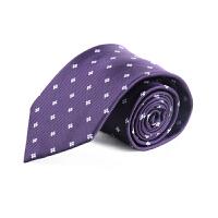 雅戈尔正品服饰配件男士商务正装正品涤丝男士领带PA70327-212