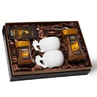 [当当自营] 雀巢咖啡 金牌法式烘焙咖啡礼盒150g(法国进口)