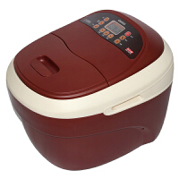 Oways/傲威8031深桶足浴盆 洗脚盆全自动按摩滚轮 电动加热泡脚器
