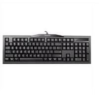 樱桃(Cherry)MX-BOARD 2.0 G80-3800 青轴机械键盘 原装Cherry2.0机械键盘 全新盒装正品行货