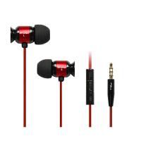 【正品包邮】Awei/用维 T10vi三星入耳式手机正品立体声HTC专用线控彩色