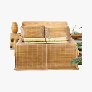 可折叠天然竹席三种规格可选