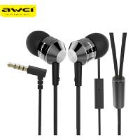 【正品包邮】Awei/用维 K90i耳机入耳式 金属 迷你魔音耳机小米 三星