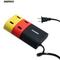 【包邮】Remax usb分线器一拖四 电脑USB扩展多接口高速hub集线器带电源