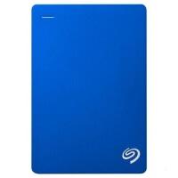 希捷(seagate)移动硬盘 5T 2.5寸 Backup Plus 新睿品 5T USB3.0 便携式移动硬盘 蓝色版