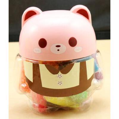 新款包邮 晨光文具 12色彩泥套装玩具 橡皮泥 卡通熊猫 安全 无毒