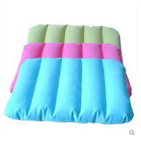 INTEX植绒充气枕头 充气床垫配套枕头 户外枕头 5款可选