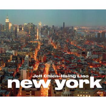 New York (ISBN=9781597112796) 纽约城市设计design大图册 Thames & Hudson出品