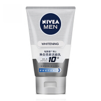[当当自营] NIVEA妮维雅 男士焕白亮肤洁面乳 100g