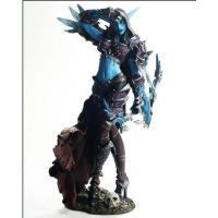 魔兽世界 暴雪 DC 魔兽 6代 风行者 希尔瓦娜斯 人偶 模型