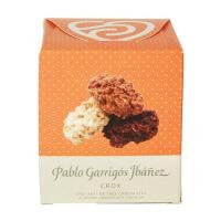Pablo/巴布洛 巴布洛三味巧克力 西班牙进口 170g 果仁巧克力 休闲零食