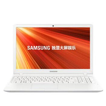 三星(SAMSUNG)500R5H-X06 15.6英寸笔记本电脑 (酷睿i5 5200U(2.2GHz-2700MHz)4G 500G 显卡940M 2G WIN10 红色 分辨率:1366x768