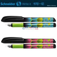 满99包邮 德国Schneider施耐德 VOICE禾苗系列学生钢笔 中小学生练字钢笔