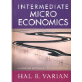 Intermediate Microeconomics: A Modern Approach and other books by Hal R Varian (7ed)中级微观经济学(第七版)
