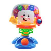 [当当自营]Fisher Price 费雪 音乐学习篮球架 双语 婴儿玩具 X6158
