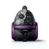 【当当自营】 飞利浦(Philips) 吸尘器 FC5835/81 猎豹系列家用无尘袋(金属紫)