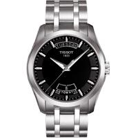 天梭 (TISSOT)手表 库图系列机械男表T035.407.11.051.00