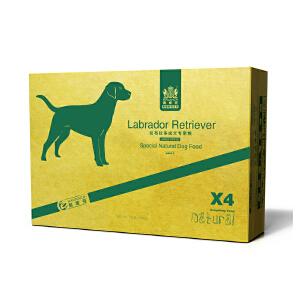 耐威克 拉布拉多狗粮 成犬专用10KG