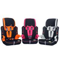 kidsmile凯德氏 升级版汽车安全座椅 适合9-36kg XBO型(橙色)