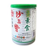 [当当自营] 台湾地区进口 牛头牌 素食沙茶酱 250g