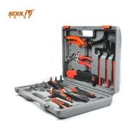 全店满99包邮!德国圣德保罗 SD-312 家用园林工具套装园艺工具箱14件精品